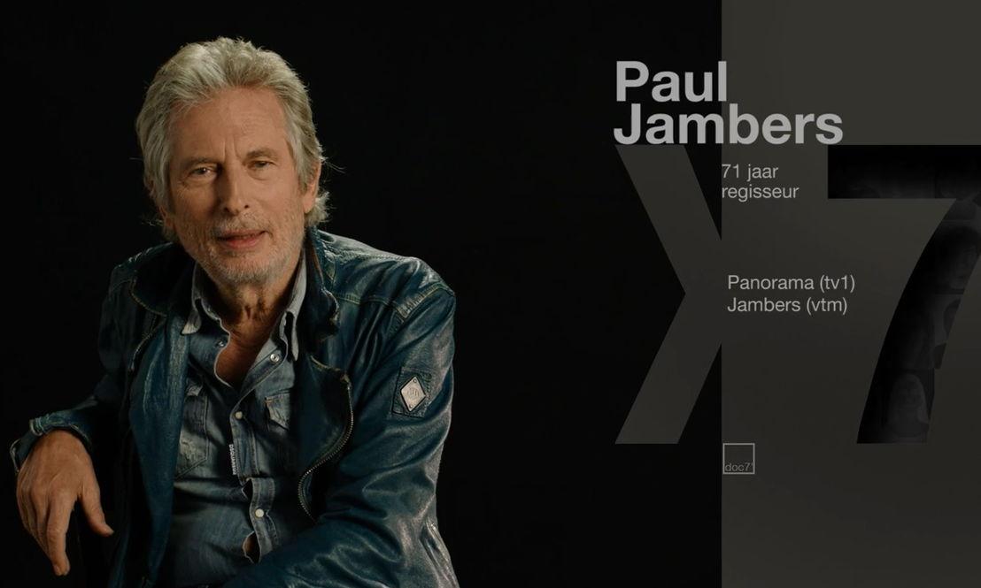 4 X 7 - Paul Jambers - (c) De chinezen