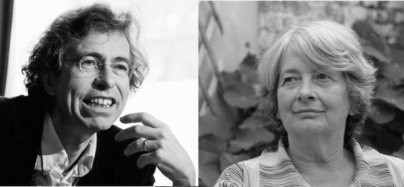 Lieven De Cauter & Isabelle Strengers - Welcome to posthistory - 15/02