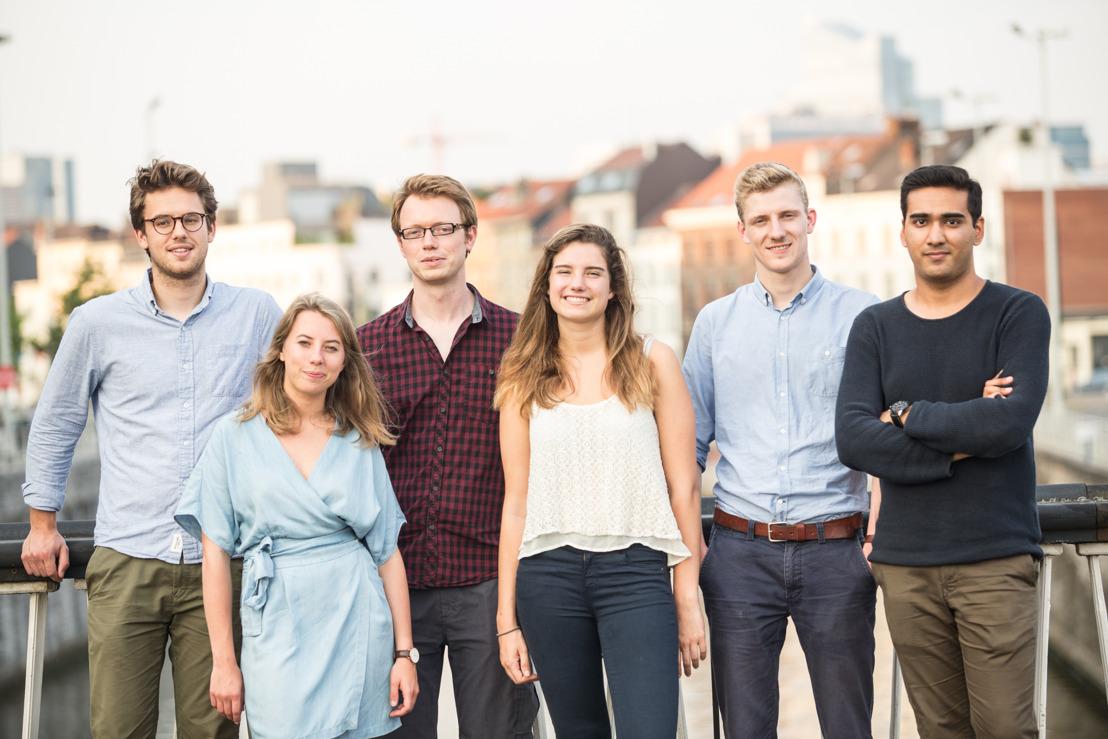 CitizenLab haalt 500.000 euro op en krijgt internationale erkenning op Smart City Expo