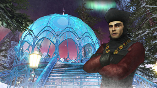 Star Trek Online Yılbaşı Etkinliklerini Kaçırmayın!