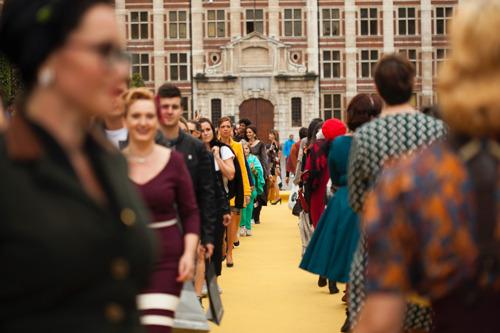 Leuven is dé stad van de klant 2019