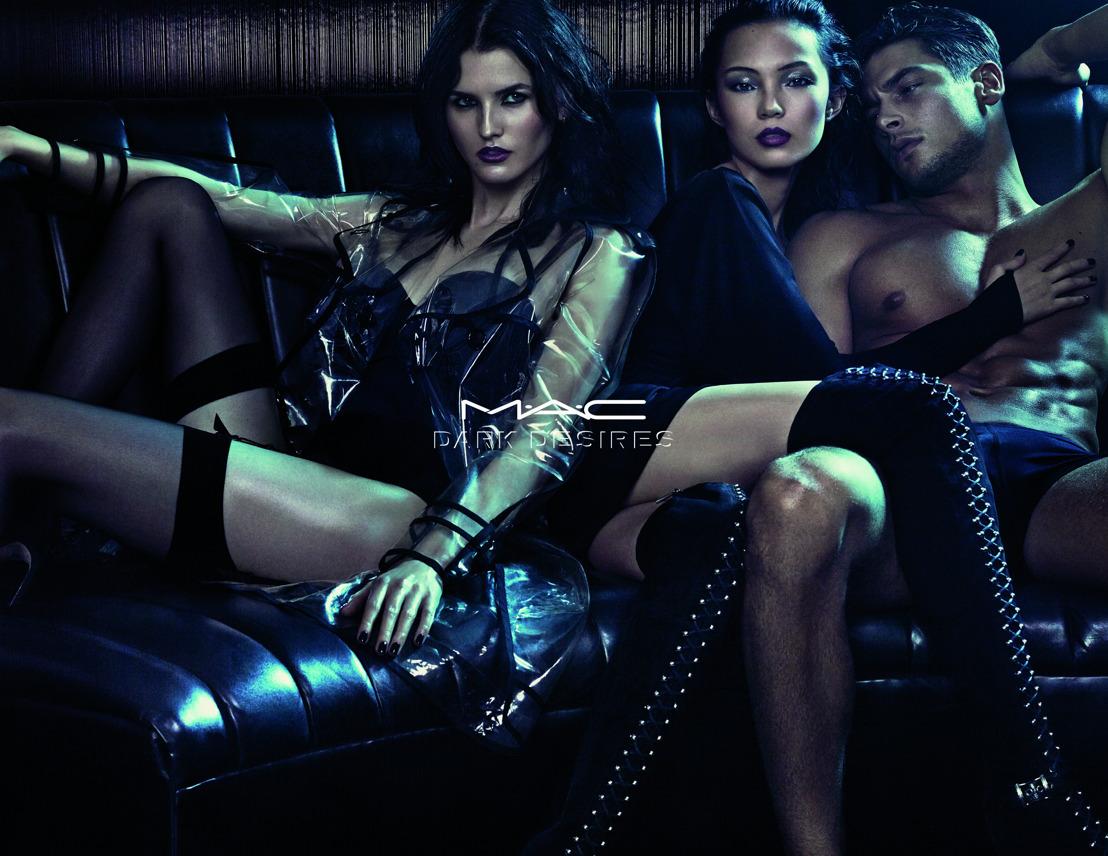 M.A.C Cosmetics - Dark Desire