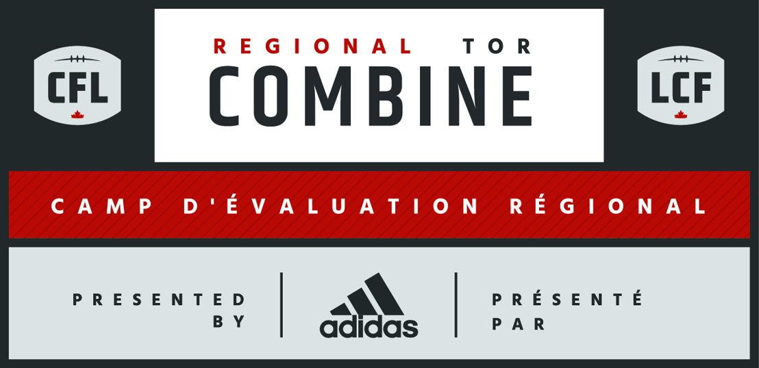 Toronto Regional Combine presented by adidas