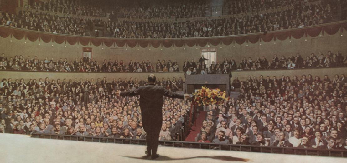 UITNODIGING: Toon Hermans 100 jaar