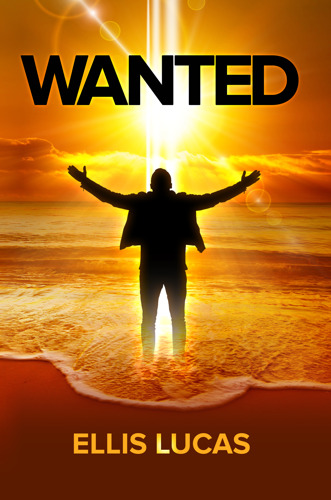 Once Wanted by Police, Author Ellis Lucas Discovered We Are All WANTED By God