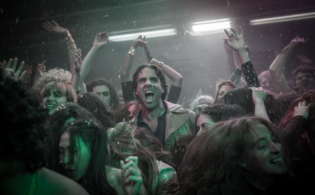 Wereldrelease van de tiendelige nieuwe HBO-topreeks 'Vinyl', zondagnacht 15/2 exclusief bij Play More van Telenet