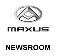 Maxus Motors Belux