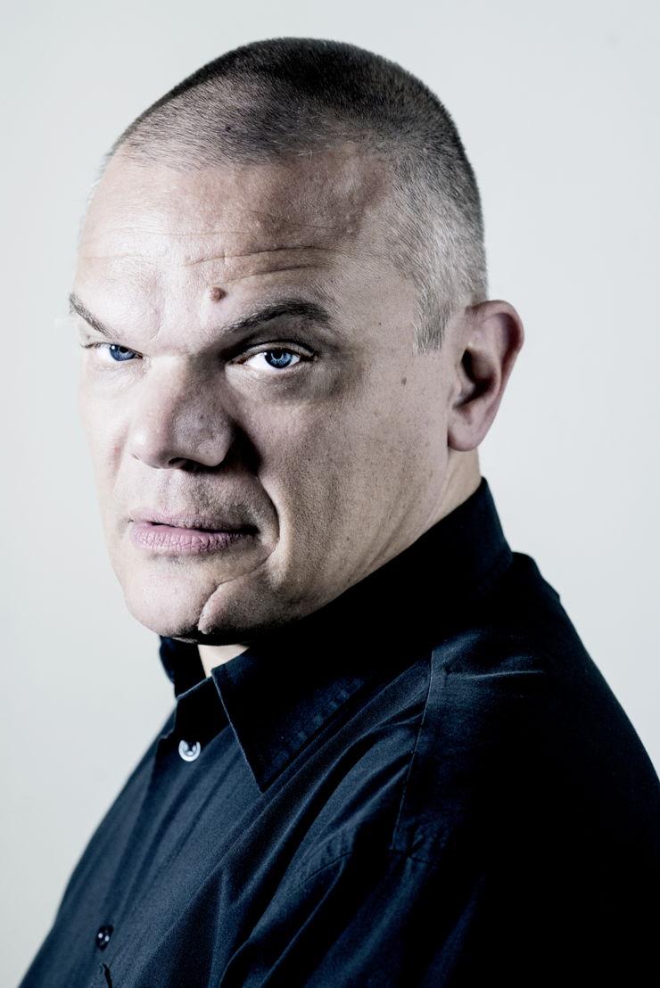 Koen Van Wichelen (c) Jurgen Rogiers