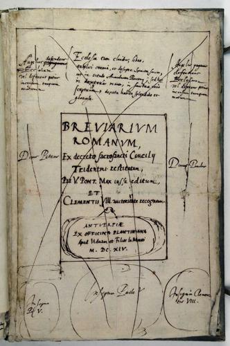 Verwacht: Baroque Book Design
