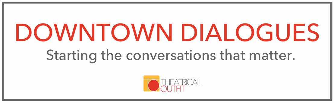 "Theatrical Outfit presents Downtown Dialogue, Dec. 11, ""Beneath the Surface of Storytelling in BIG FISH"""