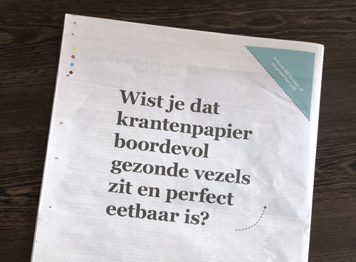 Two out of five submissions of DDB Brussels for De Standaard Solidariteitsprijs are victorious.