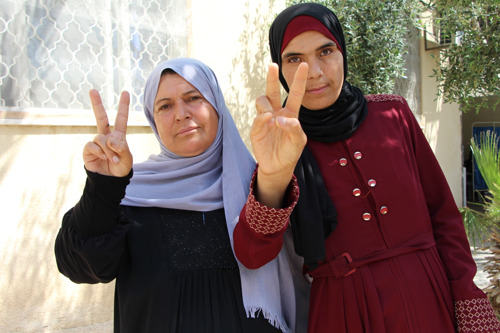 GAZA: The human face & impact of the 'bloodbath'