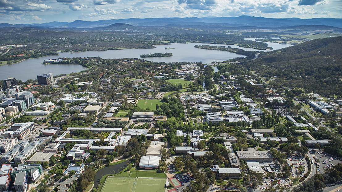 ANU Annual Report outlines another great year for Australia's top university.
