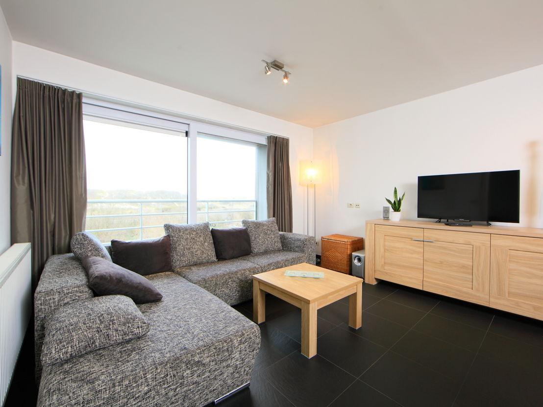 Appartement Bredene