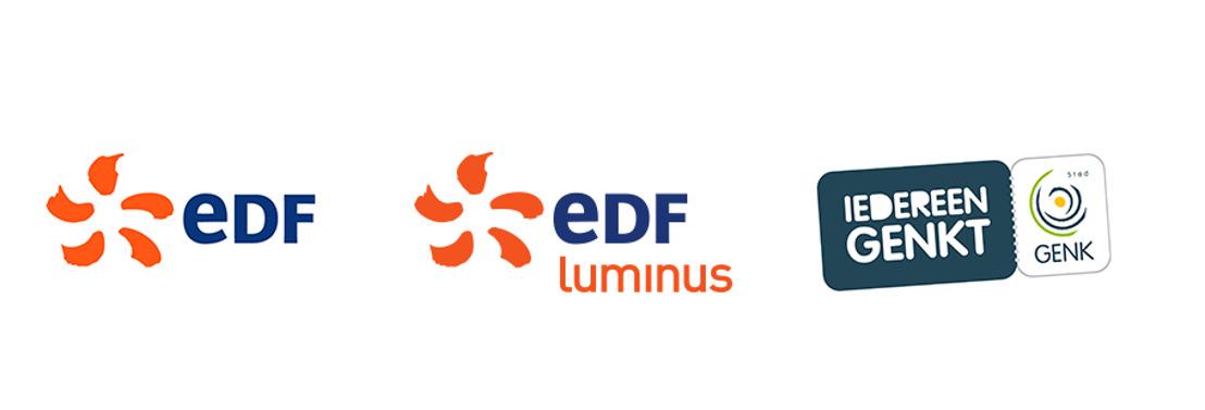Le Groupe EDF, EDF Luminus et la Ville de Genk signent un accord pour une ville durable
