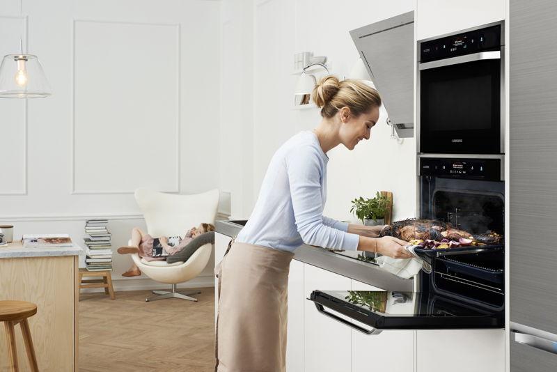 Nederlander omarmt technologie in de keuken 2