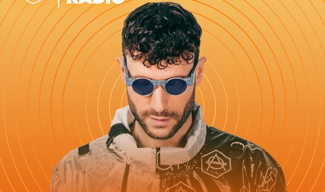 Don Diablo gets deep and opens up on life during the brand-new weekly podcast show 'Sunday Morning Playlist' on One World Radio