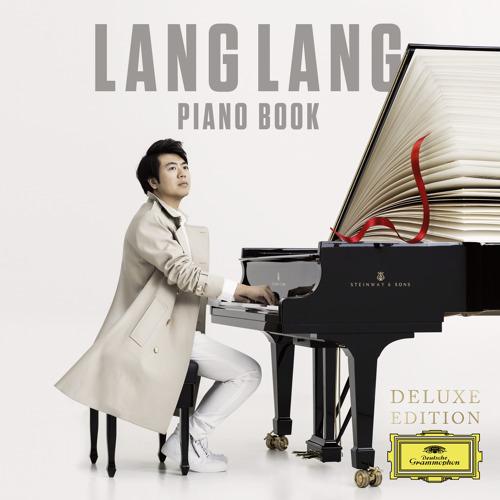 """Lang Lang veröffentlicht sein neues Album """"Piano Book"""" am 29. März 2019 bei Universal"""