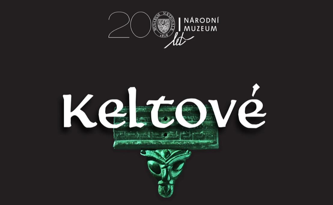 Národní muzeum láká na výstavu Keltové spotem od Havasu