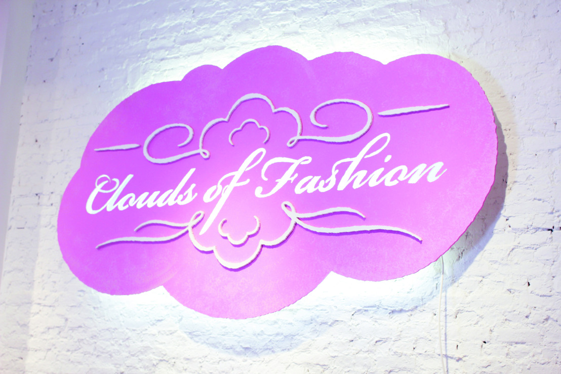 Persbericht: ZEB omarmt Clouds of Fashion