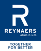 Reynaers Nederland press room Logo