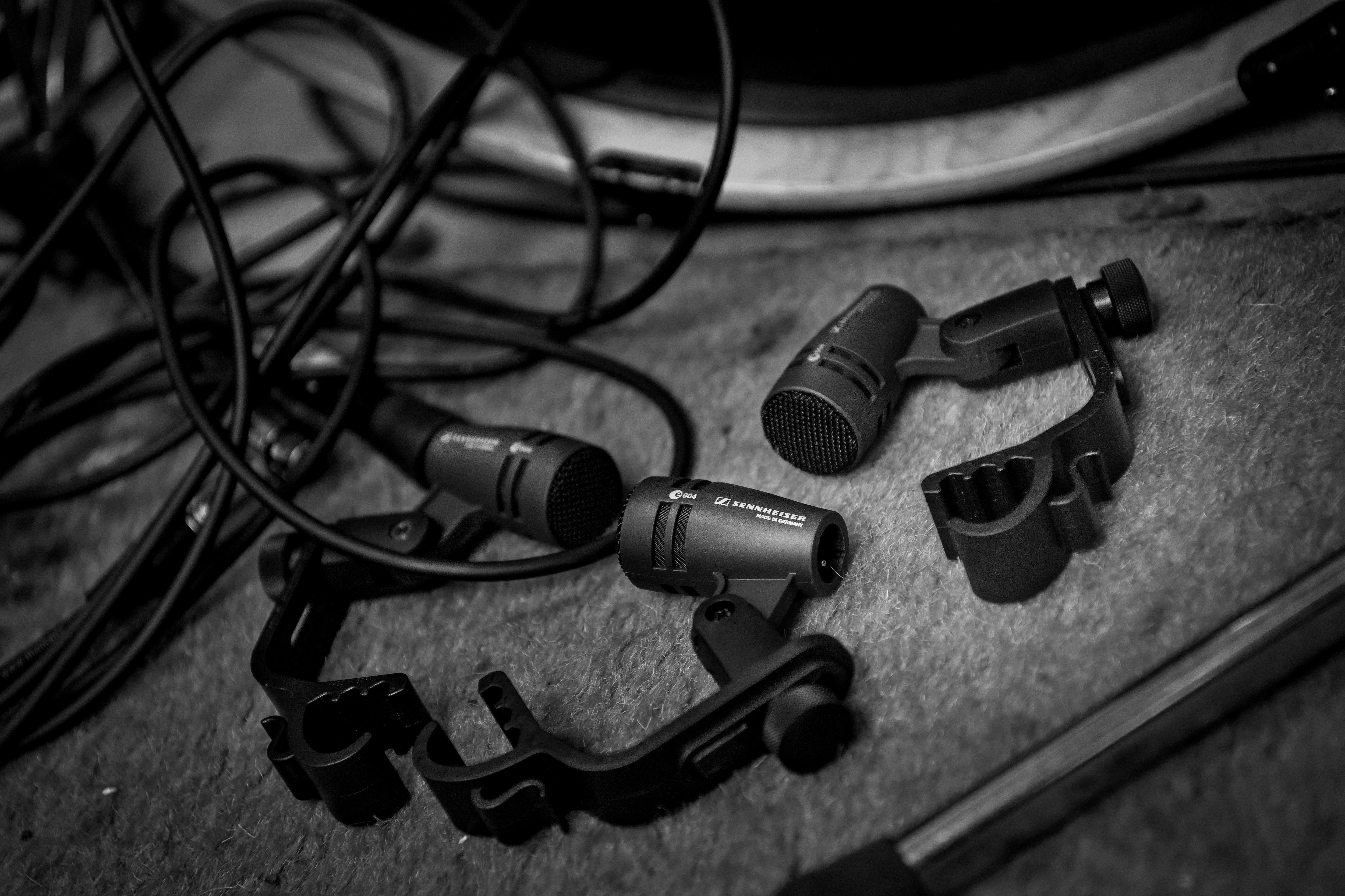 Das e 604 ist im Juli das Mikrofon des Monats