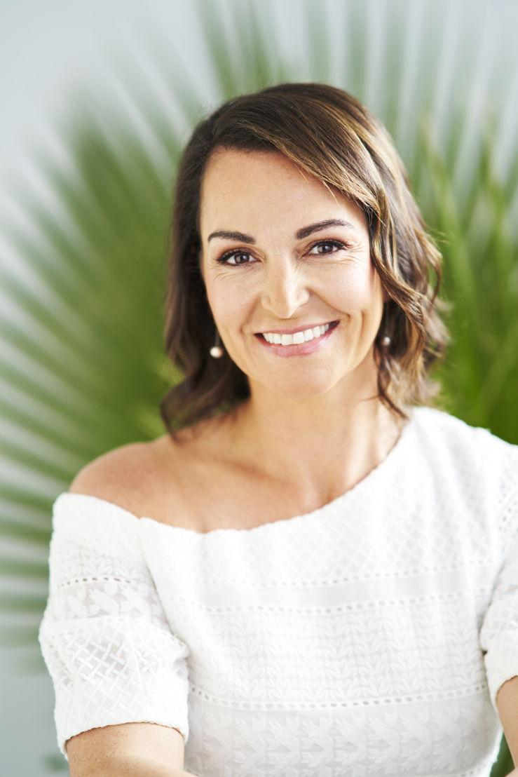 Beating Diabetes presenter - Dr Joanna McMillan