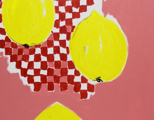 Xavier Noiret-Thomé en Henk Visch in de CENTRALE for contemporary art