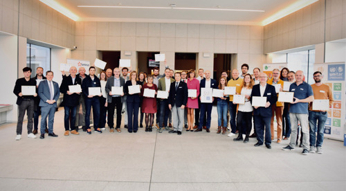 27 West-Vlaamse ondernemingen behalen duurzaamheidscertificaat van de Verenigde Naties