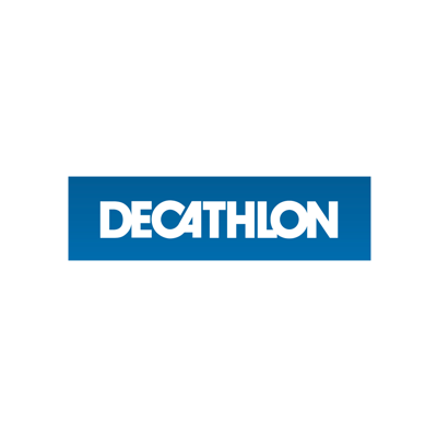 Decathlon perskamer