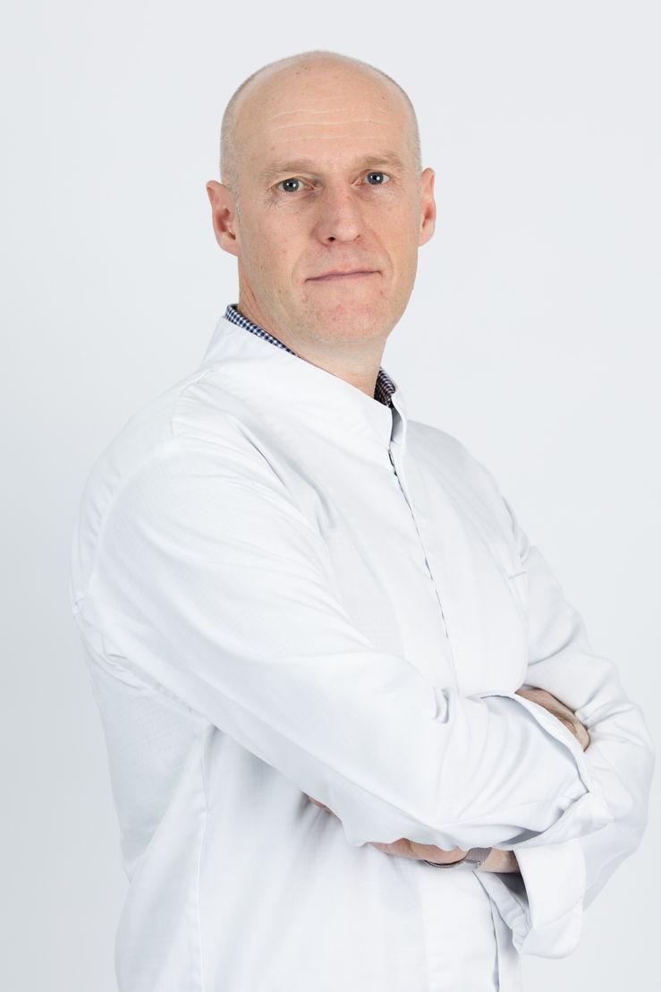 Bistro Mathilda chef