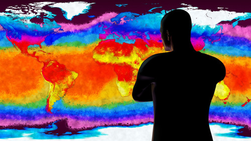 Preview: Scientists ensure high resolution measurements for carbon diplomacy