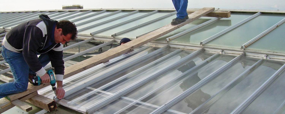 Polycarbonate sheets - the material for a sustainable greenhouse