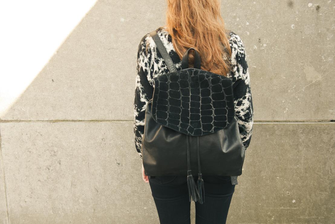 Labo Sabo - lancering nieuw Belgisch accessoiremerk