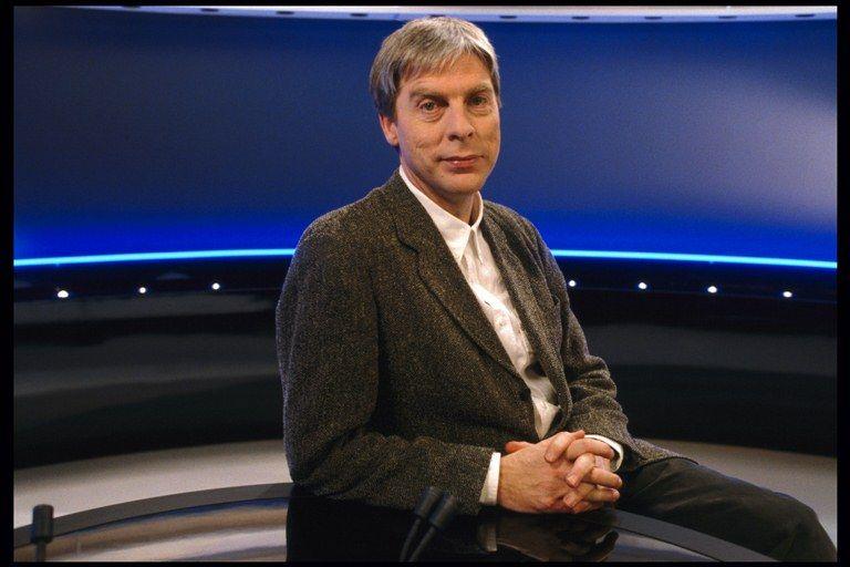 Terzake-pionier Alain Coninx
