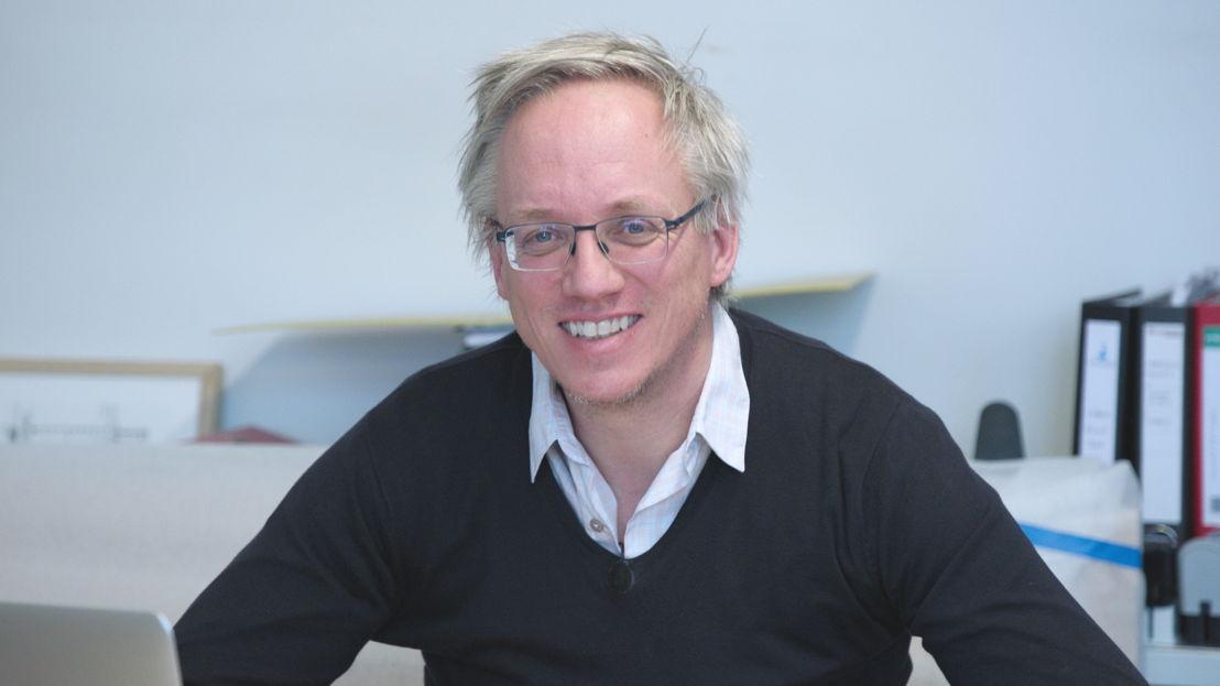dvvt: Jan De Vylder - (c) VRT
