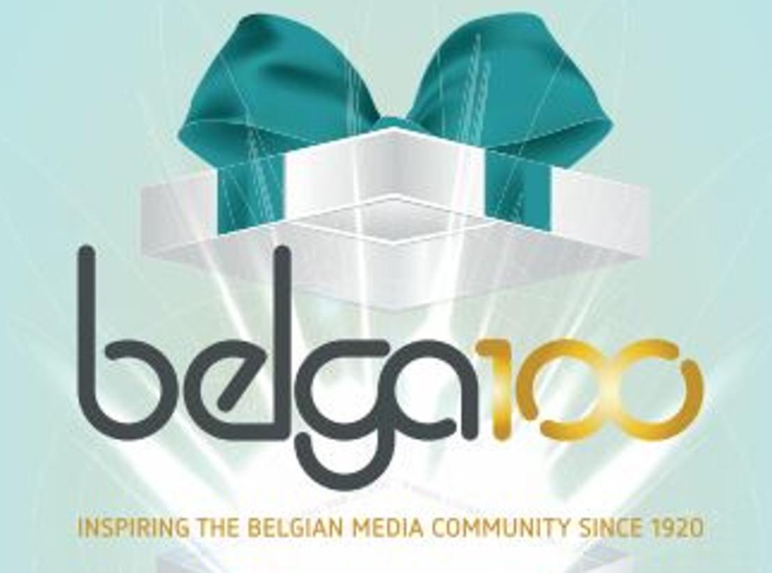 Belga wordt vandaag 100 jaar: stevige wortels voor een bloeiende toekomst