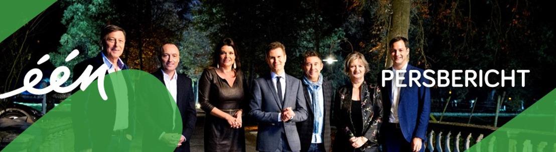 Wim De Vilder interviewt zeven bekende mensen in 'Over 5 jaar'