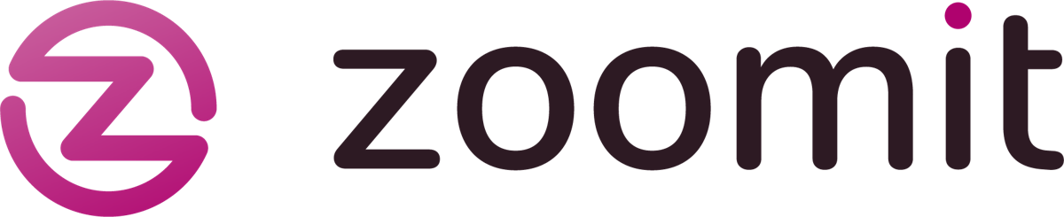 New logo Zoomit