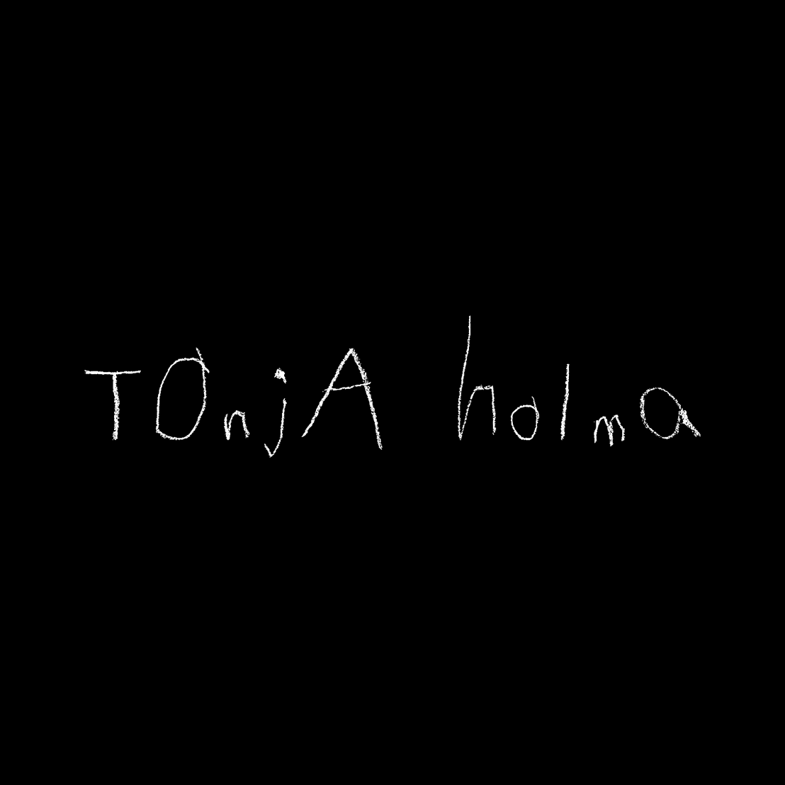 Eric Prydz Debuts First EP Under Alias 'Tonja Holma'