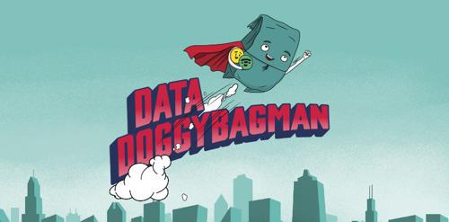 BASE en TBWA worden de helden van de datarestjes!