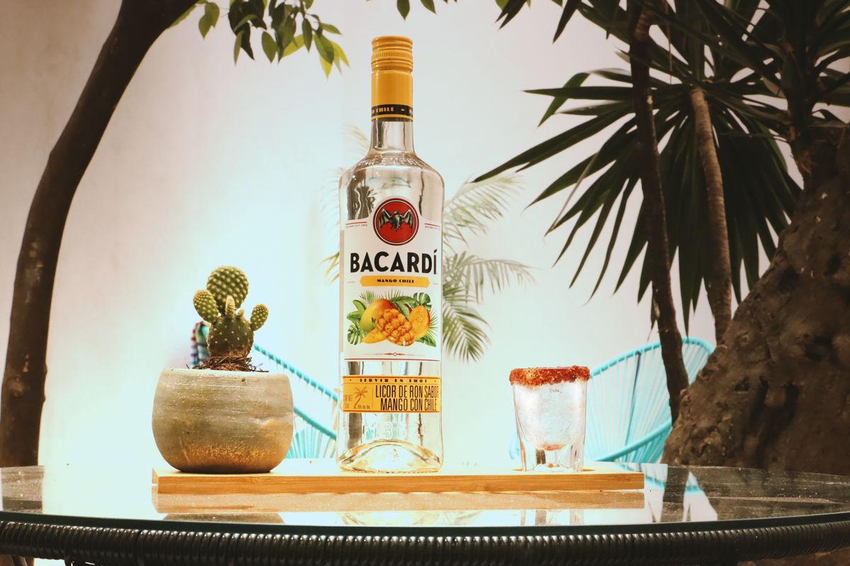 Bacardí Mango Chile