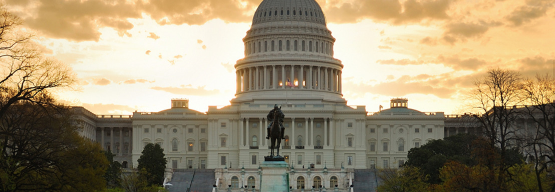 GROWMARK Board Members take the Capitol