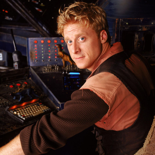 Acteur Alan Tudyk (Star Wars / Disney / I, Robot) vient à FACTS Fall 2018!