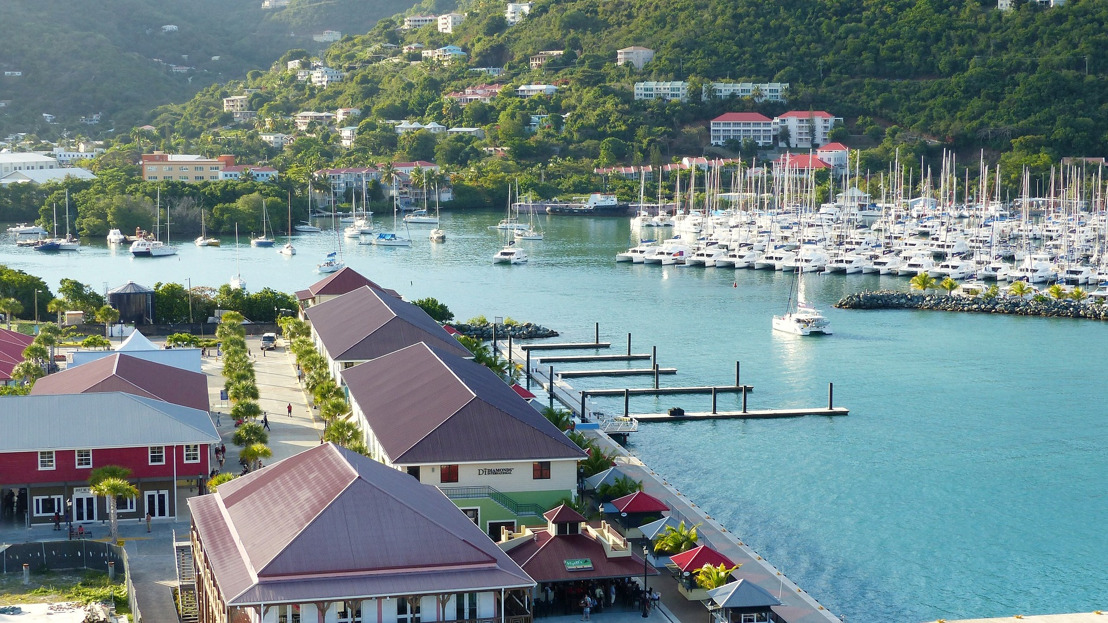 BVI launches Country Assessment of Living Conditions