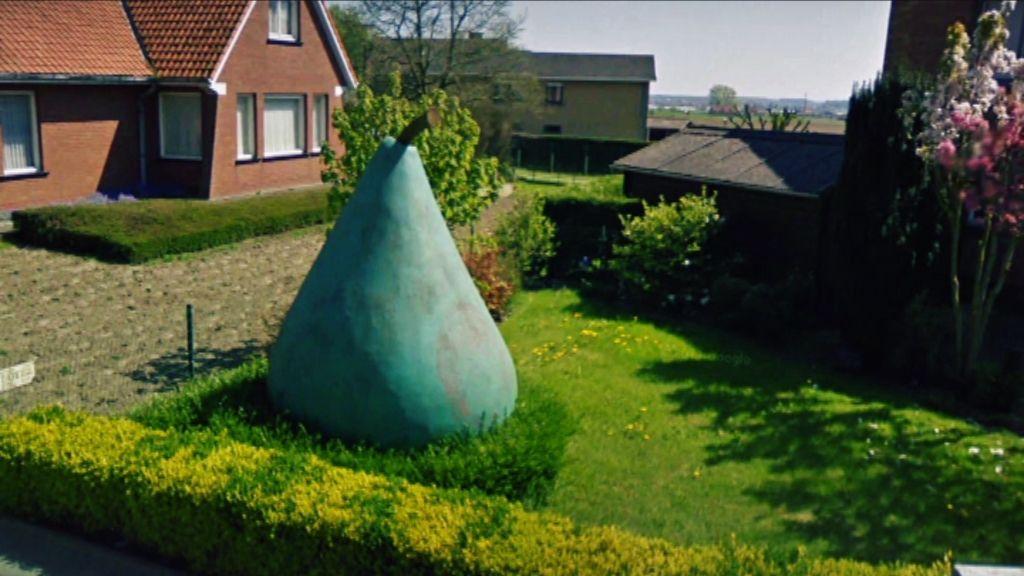 Trots van Vlaanderen<br/>1000 zonnen (c) VRT
