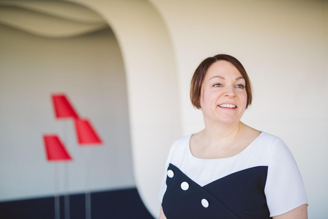 CEO Christina Foerster