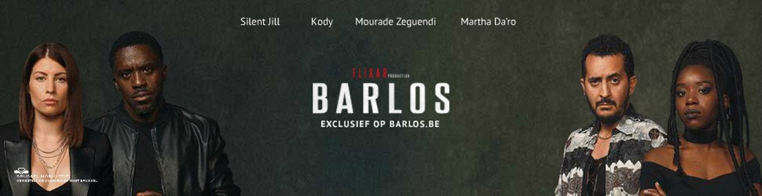 Met BARLOS pakt Brussel Mobiliteit rijden onder invloed aan