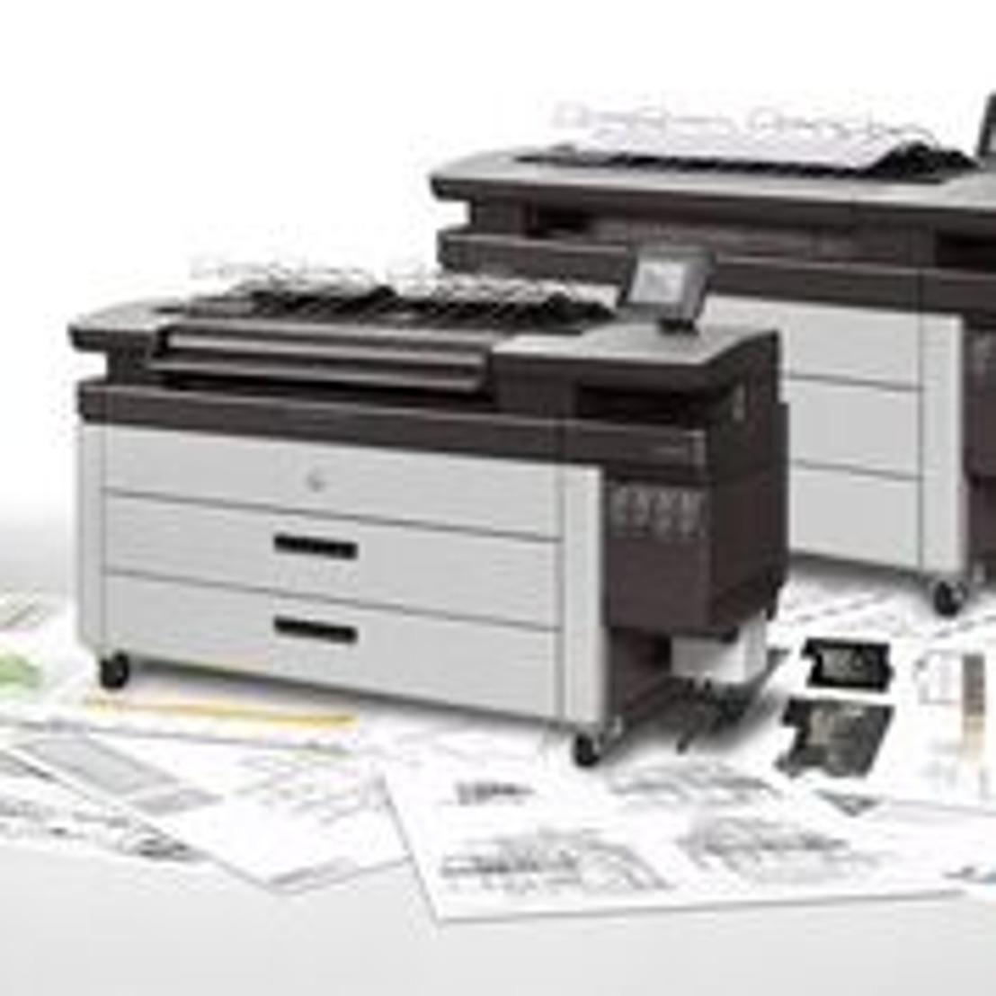 HP Debuts Comprehensive Design to Print Portfolio at Autodesk University 2018