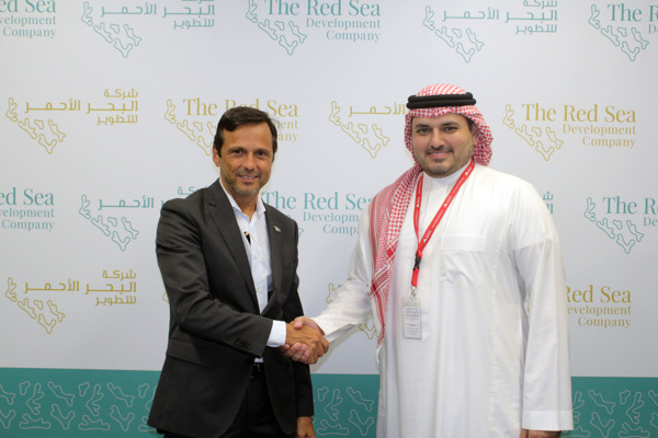 Preview: The Red Sea Development Company begins development of Coastal Village residential area